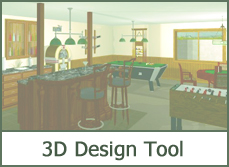 room design software download 3D tool
