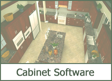 cabinet design software program