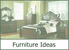 bedroom furniture ideas types styles pictures