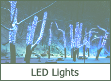 christmas led tree lights and outdoor leds