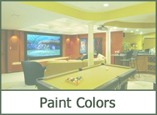 wall paint color ideas