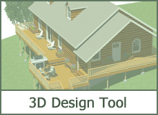 3d deck designer software tool