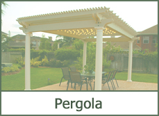 Pergola Designs Ideas