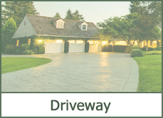 driveway designs ideas pictures