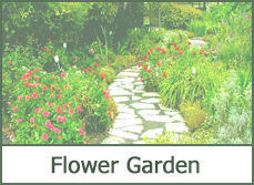 flower garden designs ideas photos