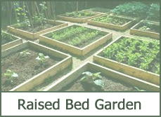raised bed garden designs ideas photos