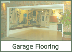 garage flooring designs ideas options