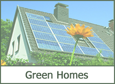 green home designs ideas energy effecient