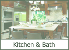 kitchen and bath designs ideas