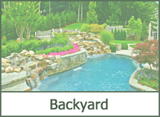 backyard pictures photos images