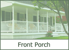 Front Porch Designs Ideas Photos