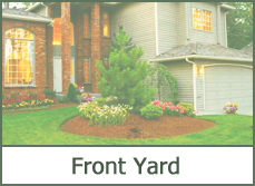 front yard photos pictures images