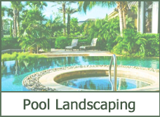 swimming pool landscaping designs ideas photos