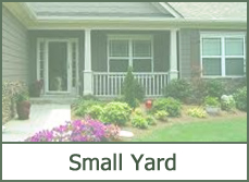 Small Front Yard Design Ideas