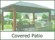 Awning Roof Covers Patio