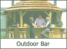 outdoor patio wet bar ideas designs