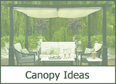 patio canopy cover designs ideas