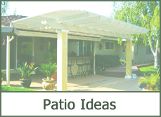 patio designs ideas pictures 2014