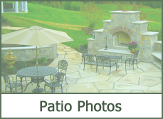 Patio Photos