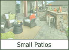 Small Patio Ideas