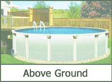 above ground swimming pools designs pictures