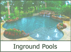 inground swimming pool designs pictures ideas