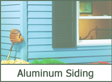 aluminum siding types options colors ideas pictures