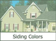 house siding colors designs ideas types photos