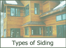 house siding types options pictures ideas
