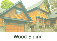 wood siding types options designs ideas pictures