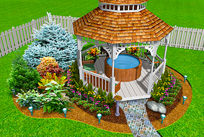 Your Way To Finding The Best Home And Garden Design