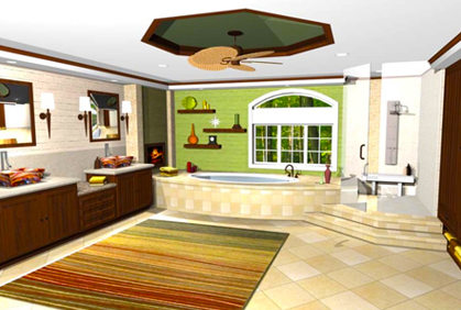 Free Room Design Tool free interior decorating software & 3d design tools