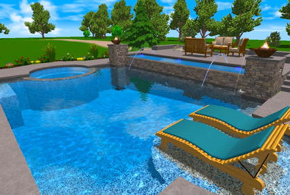 Free Backyard Pool Design Tool 2017 2018 Best Cars Reviews