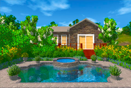 Swimming Pool Design Software Online Tool