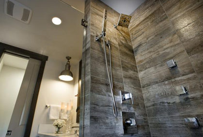 Bathroom Shower Tile Design Ideas Photo Gallery