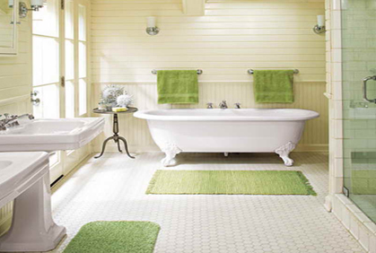 Bathroom Tile Ideas Designs Pictures Of Colors Patt - Types of bathroom tiles