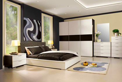 Master Bedroom Layouts