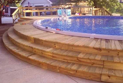 Image Result For Above Ground Pools Maintenance