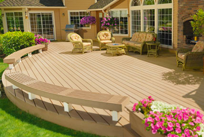 House Deck Design Ideas Plans Pictures Designer Tools