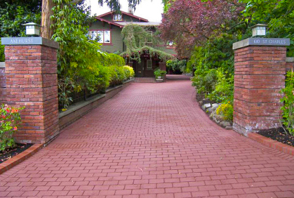 Driveway Design Ideas Options Plans Software Pictu