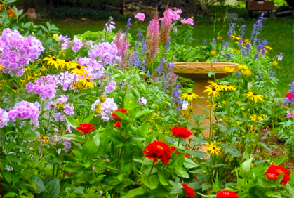 Top rated flower garden bed designs layouts designs ideas pictures and design plans