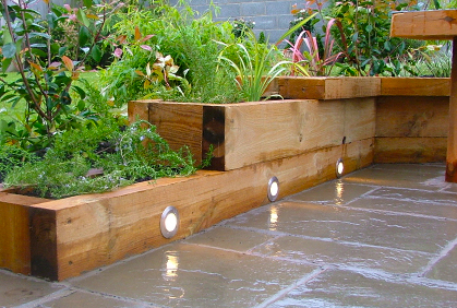 garden design with top raised garden bed ideas pictures with landscape design front house from diyhomedesignideas