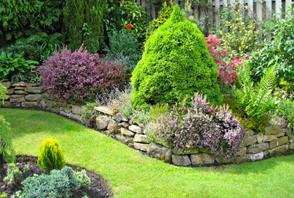 Top Small Garden Designs Ideas Pictures Plans 2017