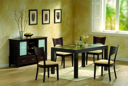 Best Dining Room Designs Decorating Ideas Pictures