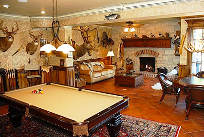 Best Man Cave Ideas 2017 Design Photos