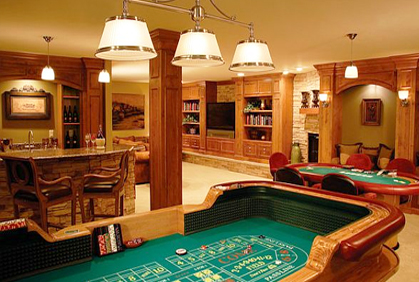 Best man cave ideas 2018 design photos for Man cave designs for small rooms