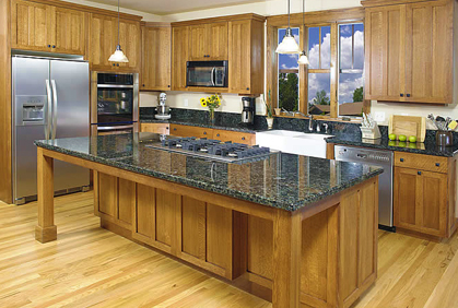 Kitchen Cabinet Design Ideas, Software, Plans, & Free P