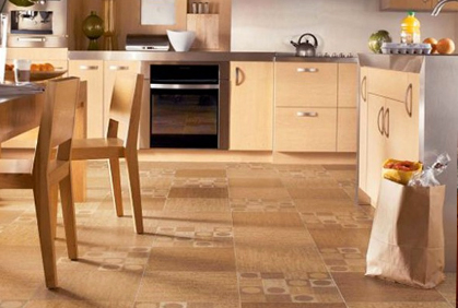 flooring ideas kitchen cheap pictures to pin on pinterest