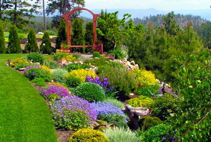 Flower Garden Design Pictures likewise Designing Raised Bed Vegetable Garden together with Vegetable Gardening Blog further Patio Software besides Home Vegetable Garden Design. on raised bed garden designs and layouts