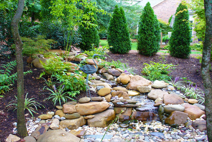 Cheap Landscaping Tips